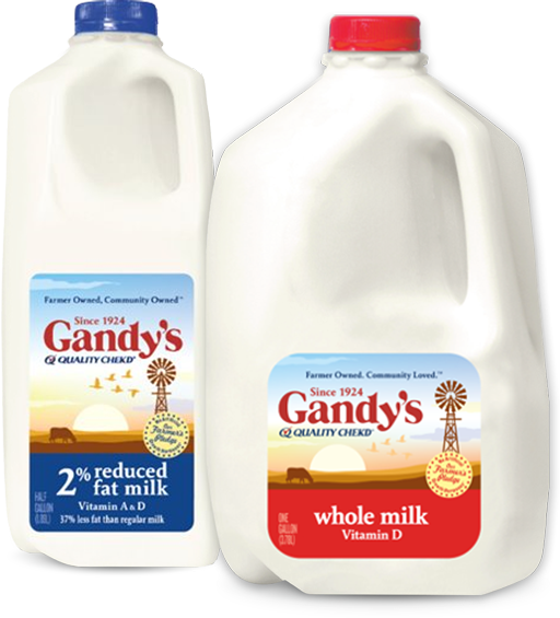 Gandy's Dairy Product